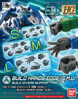 Build Hands [Edge] SML (HGBC) **PRE-ORDER**
