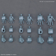 Build Hands [Round] SML (HGBC) **PRE-ORDER**