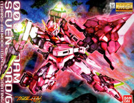 00 Gundam Seven Sword/G (MG) /P-BANDAI Exclusive\