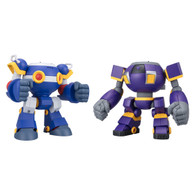 Ride Armor {Two Piece} [Megaman / Rockman] (Super Minipla) **PRE-ORDER**