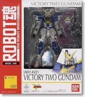 #089 V2 [Victory Two] (Robot Spirits)