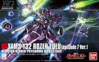 #185 Rozen Zulu [Episode 7 Ver.] (HGUC)