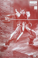 Gundam Red Frame Astray [Lowe Guele's] (MG) /P-BANDAI EXCLUSIVE\
