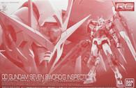 Gundam Seven Sword/G [Inspection] (RG) /P-BANDAI Exclusive\