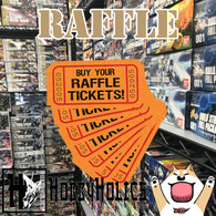 HobbyHolics Raffle (SEASON TWO)