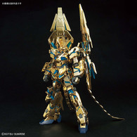#217 Unicorn Gundam 03 Phenex Destroy Mode [NT. Ver] (HGUC) {GOLD COATING} **PRE-ORDER**