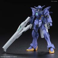 #017 Impulse Gundam Arc (HGBD) **PRE-ORDER**