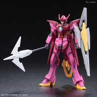#018 Impulse Gundam Lancier (HGBD) **PRE-ORDER**