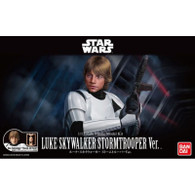 Luke Skywalker {Storm Trooper Ver.} [Star Wars] (Character Line)