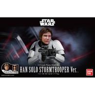 Han Solo {Storm Trooper Ver.} [Star Wars] (Character Line)