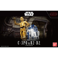 C-3PO & R2-D2 [Star Wars] (Character Line)