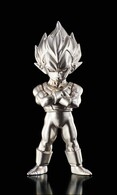 Super Saiyan Vegeta [Dragon Ball Z] (Absolute Chogokin)