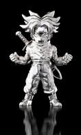 Super Saiyan Trunks [Dragon Ball Super] (Absolute Chogokin)