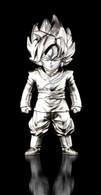 Super Saiyan Rose Goku Black [Dragon Ball Super] (Absolute Chogokin)