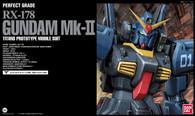 RX-178 Gundam MK-II [Titans Color] (PG)
