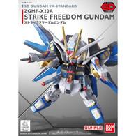 #006 Strike Freedom Gundam EX-Standard (SD)