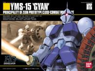 #002 Gyan (HGUC)