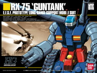 #007 Guntank (HGUC)