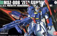 #041 Zeta Gundam (HGUC)