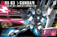 #086 RX-93 Nu Gundam (HGUC)