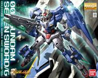 00 Gundam Seven Sword/G (MG)