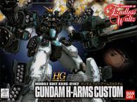 #03 H-Arms Custom (HGFA)