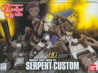 #04 Serpent Custom (HGFA)