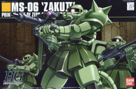 #040 Zaku II Mass Production Type (HGUC)