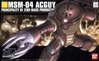 #078 Acguy (HGUC)