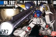 #066 Gundam GP02 PHYSALIS (HGUC)