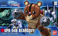#004 Beargguy (HG)