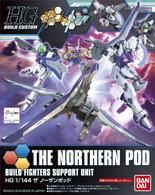 #027 The Northern Pod (HGBC)