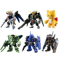 FW Gundam Converge #4 (1pc)