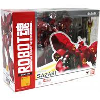 #121 Sazabi (Robot Spirits)