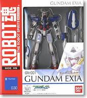 #030 Gundam Exia (Robot Spirits)