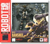 #117 Banshee (Robot Spirits)