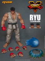 Ryu [Street Fighter V] (Storm Collectibles)