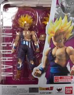 S.H.Figuarts Super Saiyan Son Gohan (Dragon Ball Z) /P-BANDAI Web Tamashii Exclusive \