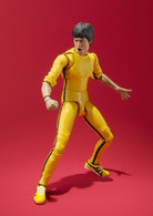 Bruce Lee [Yellow Track Suit] (S.H.Figuarts) **PRE-ORDER**