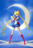 Sailor Moon [Sailor Moon Crystal] (S.H.Figuarts)