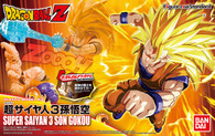 Super Saiyan 3 Son Goku (Figurerise)