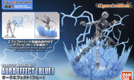 Aura Effect (Blue Ver.) [Bandai Effect]
