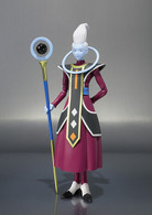 S.H. Figuarts Whis (Dragon Ball)