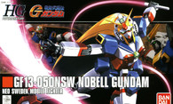 #119 Nobell Gundam (HGFC)