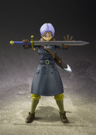 S.H. Figuarts Trunks (Dragon Ball XenoVerse)