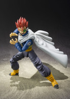 S.H. Figuarts TP -Time Patroller- [XenoVerse] (Dragon Ball)