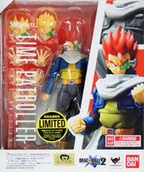 S.H. Figuarts TP -Time Patroller- (Dragon Ball XenoVerse)