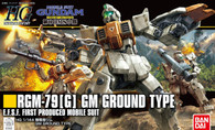 #202 GM Ground Type (HGUC)