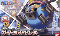 #01 Super 1 Guard Fortress [Chopper Robo]
