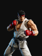 S.H. Figuarts Ryu (Street Fighter V)